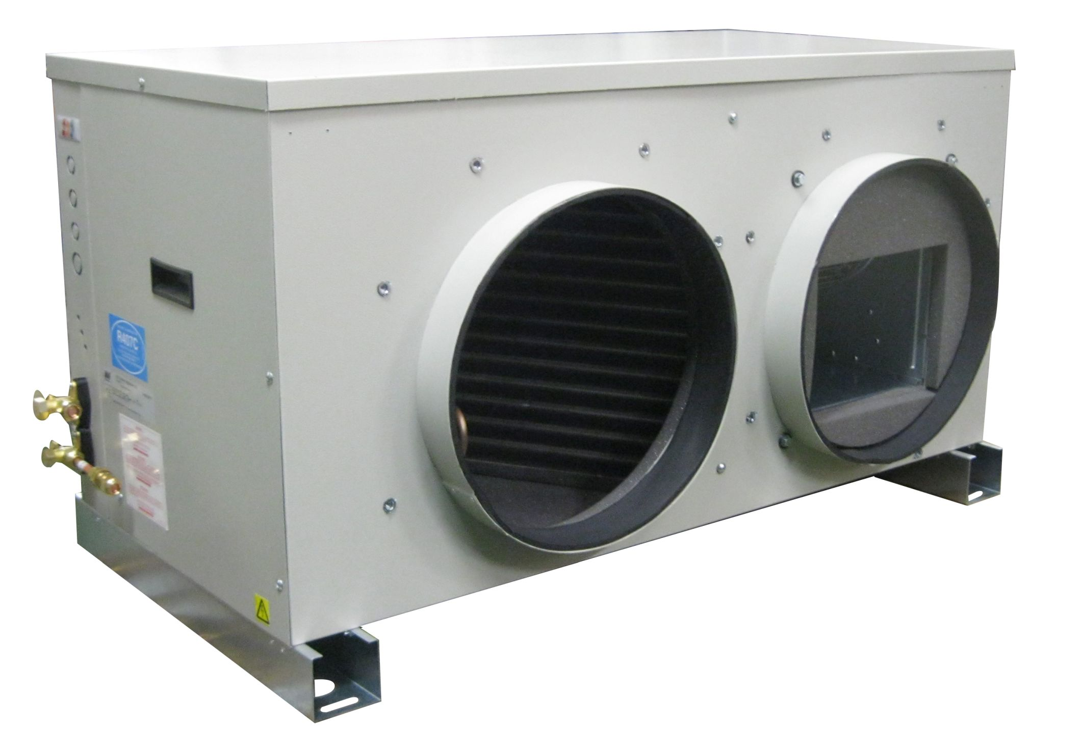 ducted condensing unit