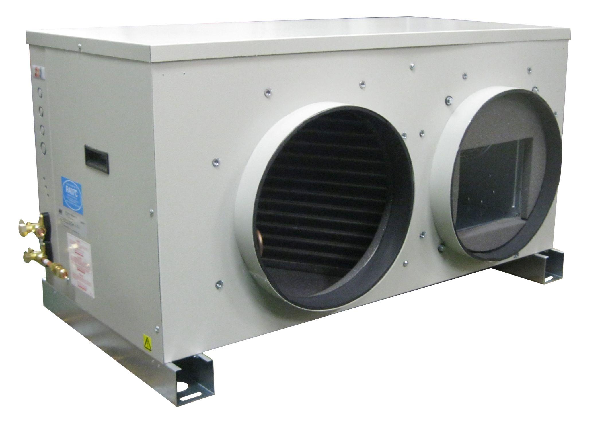 ducted condensing unit #3F648C